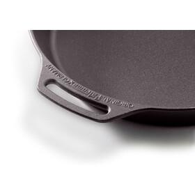 Petromax Sartén para fuego - Ø30cm con 2 asas negro